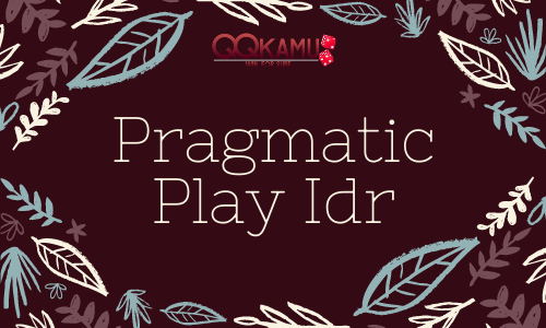 Pragmatic Play Idr
